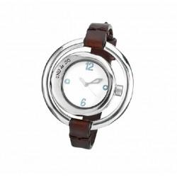 Reloj Unode50 ¨A tiempo¨ para señora - REF. RELO139BLNMARO