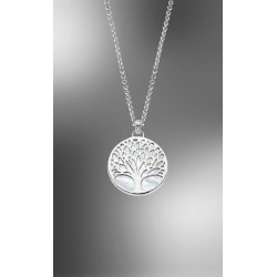 Gargantilla Lotus Silver plata 925 - REF. LP1678-1/1