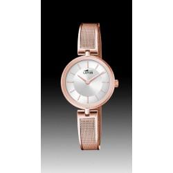 Reloj Lotus para señora - REF. L18599/1