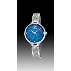 Reloj Lotus para señora - REF. L18605/2