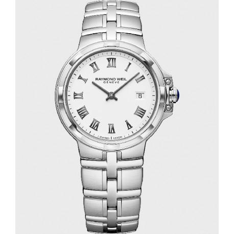 f544545be9db Reloj Raymond Weil Parsifal para señora - REF. 5180-ST-00300 ...