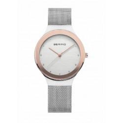 Reloj Bering Classic 34mm para señora - REF. 12934-060