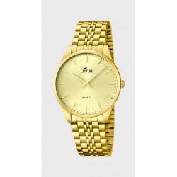 Reloj Lotus para caballero - REF. L15885/3