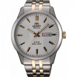 Reloj Orient Automático para caballero - REF. 147RAAB0012S19