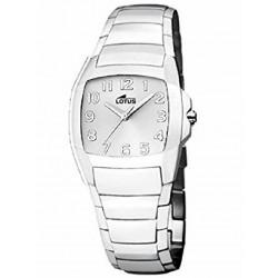 Reloj Lotus para señora - REF. L15614/B