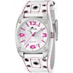 Reloj Lotus para señora - REF. L15735/2