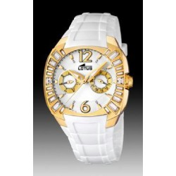 adb3a08aae85 Reloj Lotus para señora - REF. L15763 1