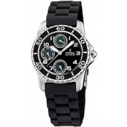 Reloj Multifunción Festina para señora - REF. F16201/8