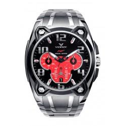 Reloj Viceroy Crono Fernando Alonso para caballero - REF. 47625-75
