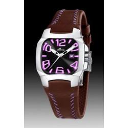 Reloj Lotus para señora - REF. L15509/7