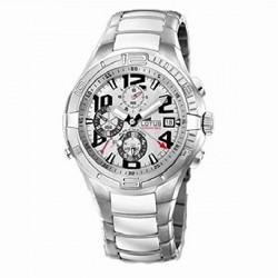 Reloj Lotus Crono BikeTitanio para caballero - REF. L15351/4