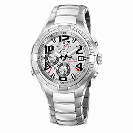 2fa3531d9835 Reloj Lotus Crono BikeTitanio para caballero - REF. L15351 4 ...