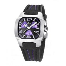 Reloj Lotus Crono para caballero - REF. L15502/9