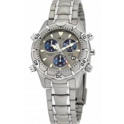 Reloj Lotus Crono Titanio para caballero - REF. 9704/M