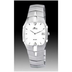 a74c92e73f0c Reloj Lotus para caballero extraplano - REF. L9900 3