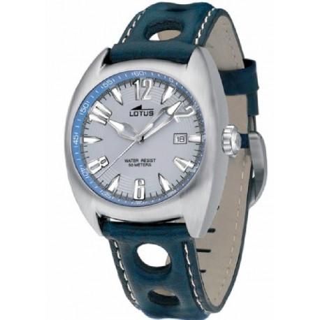 abef1ef90e1c Reloj Lotus vintage para caballero - REF. L15322 1 - Joyería Manjón