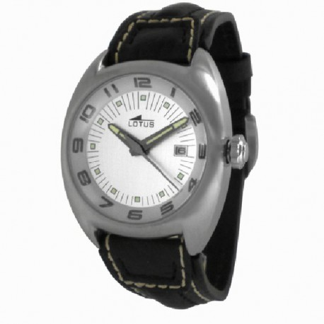 33fbab23f7b0 Reloj Lotus vintage para caballero - REF. L15322 H - Joyería Manjón