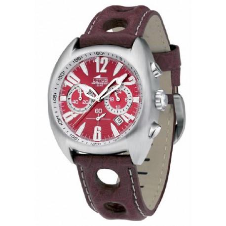 526ac72f44b0 Reloj Lotus Crono Vintage para caballero - REF. L15323 4 - Joyería ...
