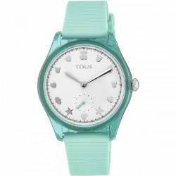 Reloj Tous Free Fresh menta - REF. 900350065