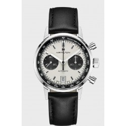 Reloj Hamilton Intramatic Crono Auto - REF. H38416711