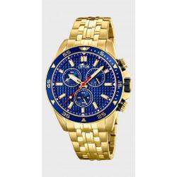 Reloj Lotus Crono para caballero - REF. L18653/3