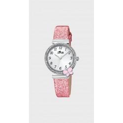 20889ad6ab22 Reloj Lotus para niña - REF. L18584 1
