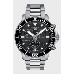 Reloj Tissot Seastar Crono Cuarzo para caballero - REF. T1204171105100