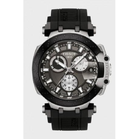 Reloj Tissot T-Race Crono Cuarzo para caballero - REF. T1154172706100