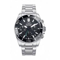 Reloj Sandoz para caballero - REF. 81447-57