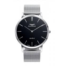 Reloj Sandoz para caballero Classic & Slim - REF. 81445-57