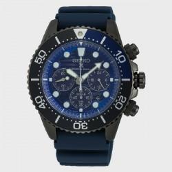 Reloj Seiko Prospex crono solar para caballero - REF. SSC701P1