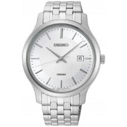 Reloj Seiko Neo Classic para caballero - REF. SUR289P1