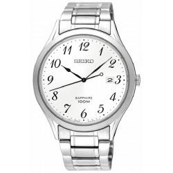 Reloj Seiko Neo Classic para caballero - REF. SGEH73P1