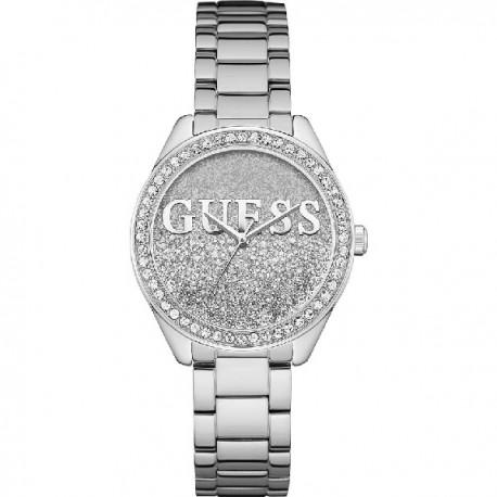 Reloj Guess Ladies Glitter Girl - REF. W0987L1