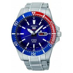 Reloj Seiko Five automático para caballero - REF. SRP551K1