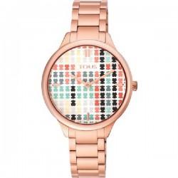 Reloj Tous Tartan para señora - REF. 900350095