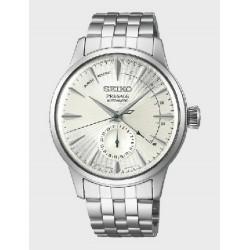 Reloj Seiko Presage para caballero - REF. SSA341J1EST