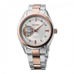 Reloj Seiko Presage para señora - REF. SSA810J1