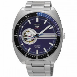 Reloj Seiko 5 Auto para caballero - REF. SSA327K1