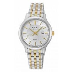 Reloj Seiko Neo Classic para caballero - REF. SUR295P1