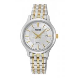 Reloj Seiko Neo Classic para señora - REF. SUR647P1