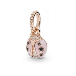 Colgante Pandora Rose plata 925 - REF. 387909EN160