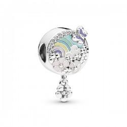 Abalorio Pandora plata 925 - REF. 797999ENMX