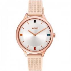 Reloj Tous Tartan para señora - REF. 900350115