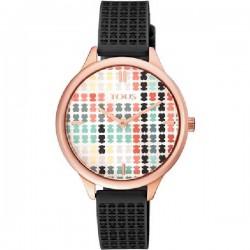 Reloj Tous Tartan para señora - REF. 900350135