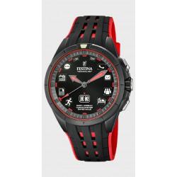 Reloj Festina Hybrid conectado - REF. FS3001/2