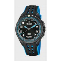 Reloj Festina Hybrid conectado - REF. FS3001/3