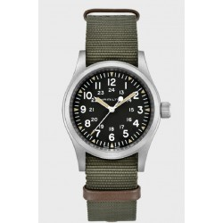 Reloj Hamilton Khaki Field Mechanical H-50 - REF. H69439931