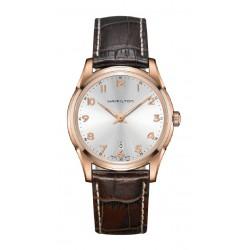 Reloj Hamiton Jazzmaster Thinline Quartz - REF. H38541513