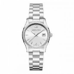Reloj Hamilton Jazzmaster lady Quarz - REF. H32351115